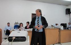 Tribunal do Júri de Alta Floresta leva nome do ex-deputado de Goioerê Jayme Carvalho
