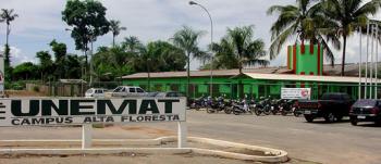 Sisu 2021: Unemat terá 2.520 vagas para a seleção