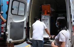 Ocupação de UTIs Covid chega a 100% e prefeitos da Região de Alta Floresta se mobilizam por mais leitos