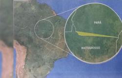Prazo para migração de cadastro de produtores rurais da divisa de MT com Pará estão suspensos