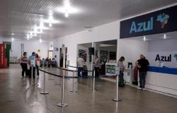 Homem detido com munição no aeroporto de Alta Floresta é liberado pela polícia