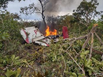 Foto: Polícia Militar de Mato Grosso