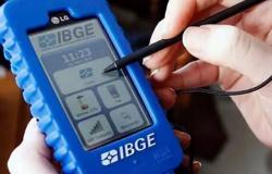IBGE abre seletivo com 159 vagas em Mato Grosso e salários de até R$ 3,1 mil
