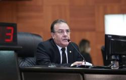 Deputado Silvio Fávero morre de covid-19 em hospital de Cuiabá