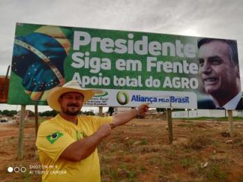 Cattani assume vaga deixada por Silvio Fávero na Assembleia