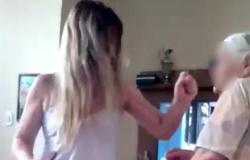 Sinop: Filha joga mãe contra o chão após discussão no grupo de WhatsApp