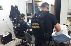 PF desarticula célula do narcotráfico que agia em MT e SP