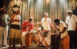 Festival Estudantil de Teatro e Dança realiza edição live retrospectiva