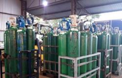 Fornecedora afirma que só tem oxigênio até segunda e alerta 27 municípios de MT
