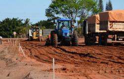 Governo publica licitação para asfaltar 58 km da MT-206 entre Paranaíta e Apiacás para melhorar logística da região