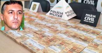 Ex-delegado confessa ligações com o tráfico de drogas