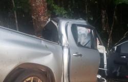Ex-prefeito de Juara morre em acidente