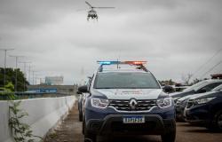 Segurança deflagra operação policial no município de Alta Floresta