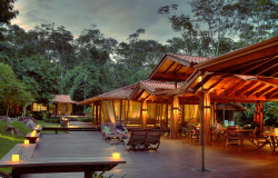 Hotel reverte parte da renda a mulheres bordadeiras de Alta Floresta