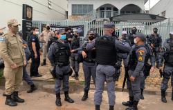 Operação integrada é deflagrada e atende municípios de Colíder e Nova Canaã do Norte