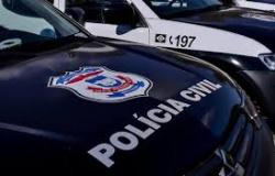 PJC de Nova Monte Verde cumpre mandado de prisão de suspeito de abusar sexualmente de dois enteados