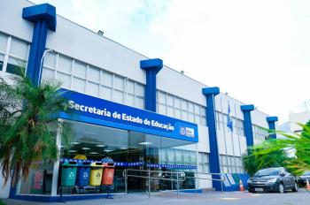 COMBATE À COVID-19 - Nova portaria da Seduc determina que escolas estaduais sigam decretos municipais; entenda