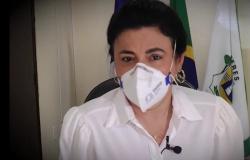 Prefeita pede proteção após ameaças de empresários por fechamento do comércio em Cáceres