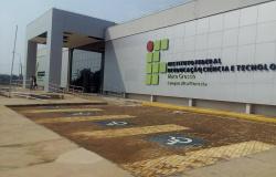 IFMT oferta vagas para professor substituto por meio de Processo Seletivo