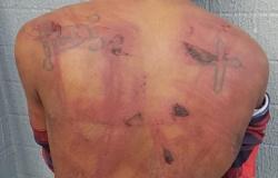 """MT - Polícia fecha o cerco contra """"tribunal do crime"""" e prende três"""