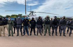 Sesp lança Operação Salutem na região de Guarantã do Norte