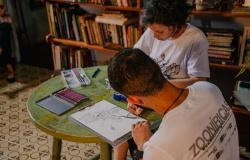 Wilson Benigno, jovem artista de Matupá, realiza seu primeiro projeto cultural
