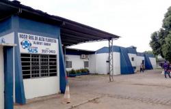 Hospital Regional de Alta Floresta e mais dois hospitais em MT não têm vaga nem em enfermaria