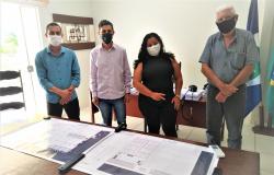 NOVA MONTE VERDE: Município viabiliza parceria para construção de Campus Universitário