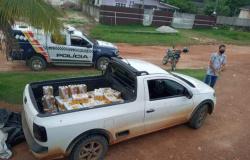 LEI SECA: Carro transportando mais de 50 caixas de cervejas é apreendido em Apiacás