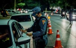 Operação Dispersão IV já aplicou R$ 629 mil em multas por aglomeração e descumprimento do toque de recolher