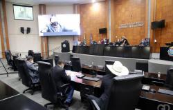 Assembleia Legislativa exonera 34 servidores de Fávero e nomeia 5 do Cattani