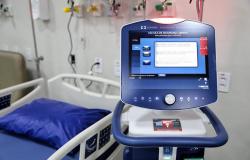Mato Grosso registra redução no número de internação de pacientes com covid-19