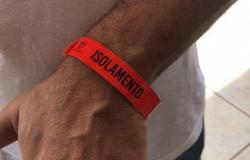 Apiacás: É lei uso de pulseira que identifica paciente com Covid e aplicação de multas em caso de descumprimento.
