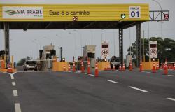 É #FAKE Áudio de alerta sobre funcionários da praça de pedágio da Via Brasil contaminados por covid-19