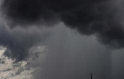 Acúmulo de chuvas: Cidades de MT têm alerta de temporal na lista inclui Alta Floresta