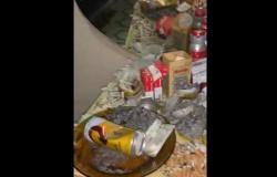 Policia Militar acaba com festa clandestina regada a álcool e drogas em Alta Floresta; Veja vídeo