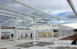 Hospital Regional de Colíder passa por ampliação de 1,17 mil m² e terá 30 novos leitos