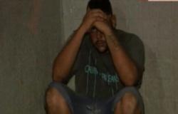 Homicida cobra R$ 50 e dá pedrada na cabeça de devedor em Cuiabá