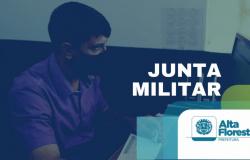 Após cobrança, prefeitura de Alta Floresta disponibiliza WhatsApp para Junta Militar