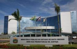 Ministério Público de Mato Grosso empossa dois novos procuradores de Justiça na sexta-feira
