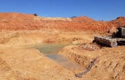 PEIXOTO DE AZEVEDO: MP requer embargo e suspensão de atividades de garimpo ilegal