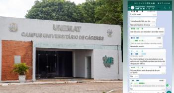 Unemat repudia mensagens racistas e xenofóbicas contra estudantes de medicina
