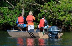 Prefeito em MT proíbe pesca amadora para combater a covid-19