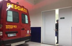 Alta Floresta: Dupla é detida após disparo acidental de arma de fogo, vítima permanece internada