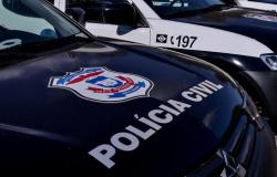 Foragido por tráfico de drogas é preso em Matupá pela Polícia Civil