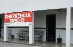 NOVA MONTE VERDE: Estado habilita 8 leitos para atendimento exclusivo a pacientes com covid-19
