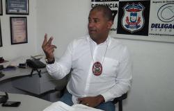 POLÍCIA CIVIL -179 ANOS: Da Bahia para o noroeste de MT: delegado anseia por uma polícia cada vez mais científica e moderna