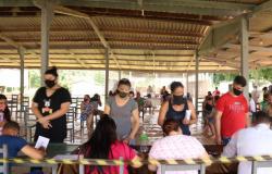 Covid-19: Mutirão Previna-se Alta Floresta distribui 1800 kits poli vitamínico no Panorama e Cidade Alta