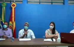 Alta Floresta: Contratação de UTI foi direcionada pelo Estado, aponta parecer jurídico da prefeitura