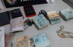 SORRISO: Cinco são detidos por suspeita de desvio de cargas de grãos